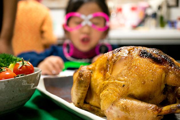 【朗報】まだ間に合うらしい!取手のクリスマスは肉のよしだ屋で決まり!