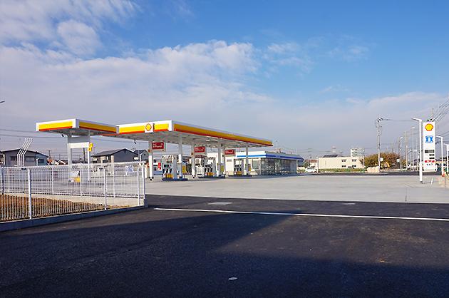 ローソン野々井店は来年1月オープン! (取手)