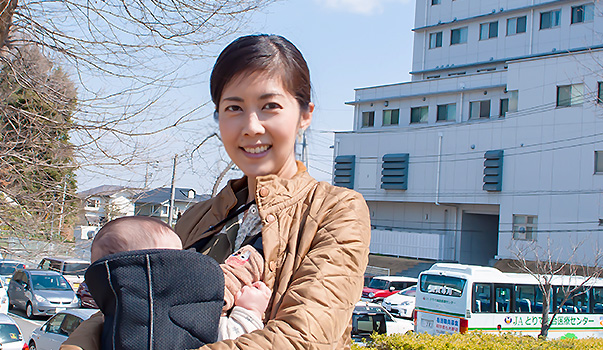 とねーがネットチイキビト4番目は牟田祥子さん